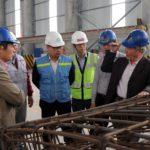 Tháng 4/2021 dự kiến bắt đầu sản xuất vỏ hầm của tuyến đường sắt đô thị số 3, đoạn Nhổn – ga Hà Nội